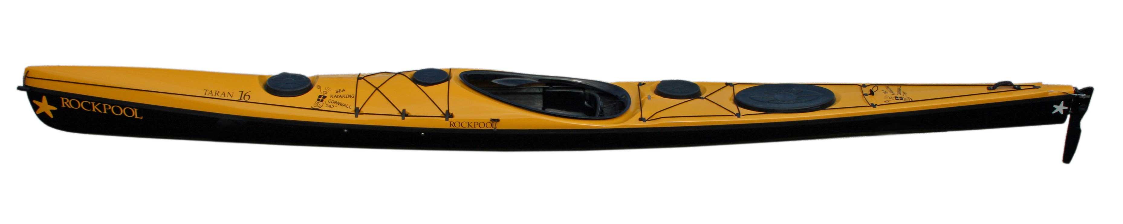 Sea Kayak Connecticut | Rockpool Kayaks - Taran